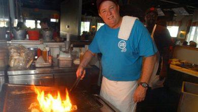 Photo of Reports: Paula Deen Restaurant Closes