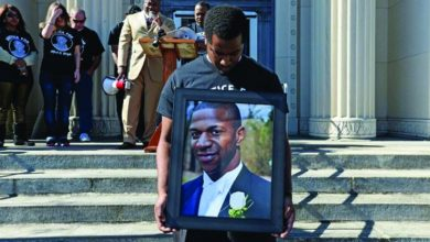 Photo of Keeping the Pressure On-Family of Alfred Wright Continues Pursuit of Justice