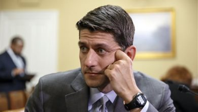 Photo of Paul Ryan: 'We're in the 50th Anniversary in the War on Poverty, and We Are Not Winning It'