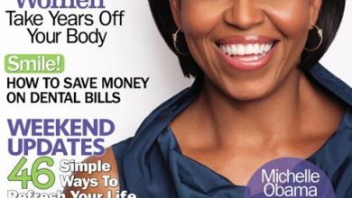 Photo of Ladies' Home Journal Goes Newsstand-Only
