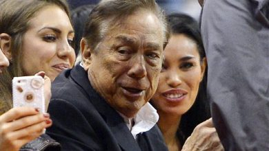 Photo of Sources: Donald Sterling Refuses NBA Sanctions, Threatens to Sue