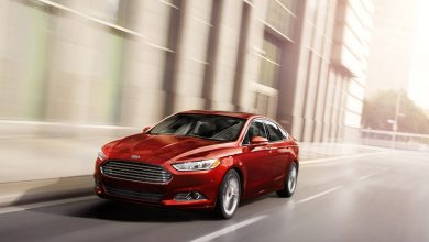 Photo of Car Review: 2014 Ford Fusion Energi