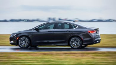 Photo of Car Review: 2015 Chrysler 200