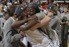 Photo of UConn and Notre Dame Headline Women's Final Four
