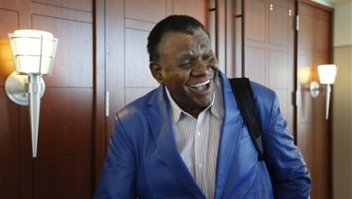 Photo of Jury Awards George Wallace $1.3M in Vegas Lawsuit