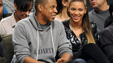 Photo of Beyonce, Jay Z to Co-Headline Summer Tour
