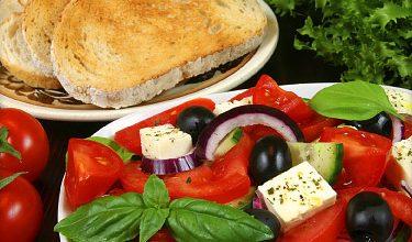 Photo of Mediterranean Diet May Slow Diabetes Progression