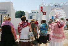 Photo of Tunisia Divided Over Jews' Use of Israel Passports