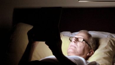 Photo of Study: Insomnia Increases Risk of Strokes