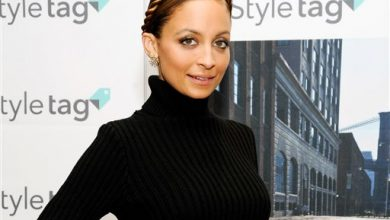 Photo of Nicole Richie Bringing Popular Web Series to VH1