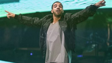 Photo of Rapper Drake to Host ESPYs Sports Awards Show