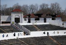 Photo of Hopes High Negro Leagues Stadium Makes Comeback