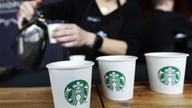Photo of Starbucks Eyes Soda and Lunch as US Sales Climb