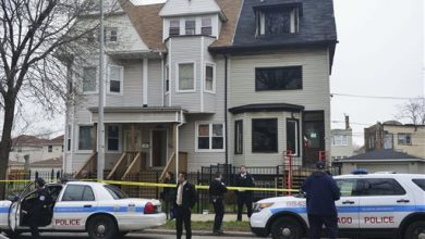Photo of Murders, Shootings on the Rise in Chicago