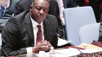 Photo of Apology for UN Refusal to Stop Rwanda Genocide