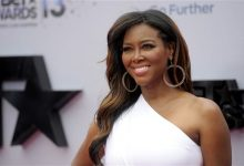 Photo of Real Housewives of Atlanta Cast Films For Kenya Moore's Hair Care Launch