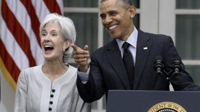 Photo of Obama Announces Sebelius Resignation, Successor