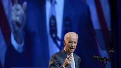 Photo of Book: White House Scrambled After Joe Biden's Gay Marriage Comments