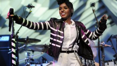 Photo of NBC Silences Janelle Monáe During Black Lives Matter Speech
