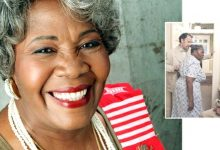 Photo of The Original Big Mama: Actress Irma P. Hall Reflects on 40+ Years in Drama