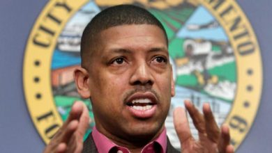 Photo of Judge Upholds Election of Kevin Johnson in Black Mayors' Rift