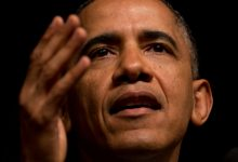 Photo of Obama Says Civil Rights Movement Opened Door for His Election