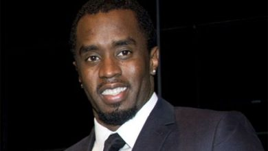 Photo of Sean Combs to Speak at Howard U. Commencement