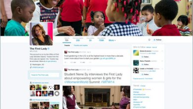 Photo of Twitter's New Design Totally Rips Off Facebook