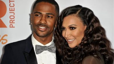 Photo of Rapper Big Sean Ends Engagement to Naya Rivera