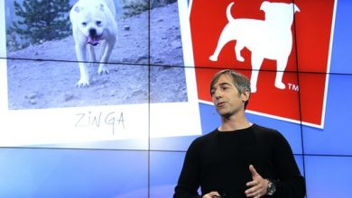 Photo of Zynga Founder Pincus Leaving Operations Role