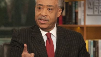 Photo of MSNBC Moves Al Sharpton To Sunday Mornings