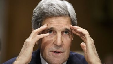 Photo of Kerry: US strike in Syria wouldn't be devastating