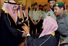 Photo of Concerned for Stability, Saudi Arabia Tightens Curbs on Dissent