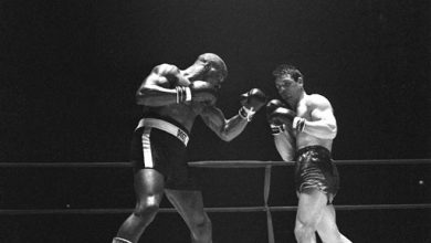 Photo of Prizefighter Rubin 'Hurricane' Carter Dies at 76