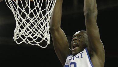 Photo of Kentucky Freshman Julius Randle to Enter NBA Draft