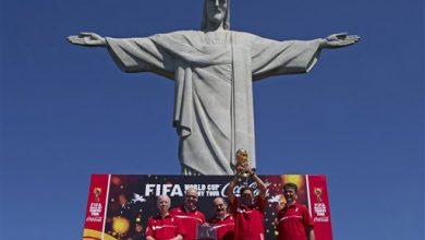 Photo of Coke to Soften Marketing if Unrest Hits World Cup