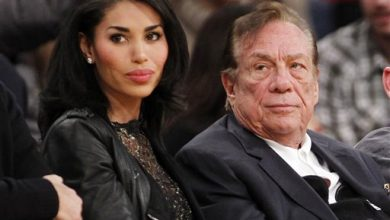 Photo of 'Racist' LA Clippers Owner Banned from NBA and Fined $2.5 Million
