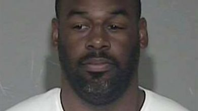 Photo of Ex-Quarterback McNabb Spends Day in Arizona Jail