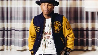 Photo of Pharrell Williams Cries 'Happy' Tears