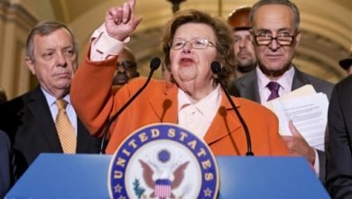 Photo of EDITORIAL: Barbara Mikulski Changed the Rules for the Better