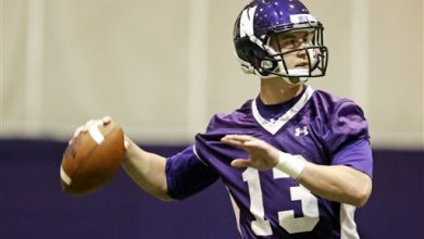 Photo of Northwestern QB Says Union Push Was Rushed, Wrong