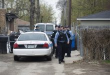 Photo of Chicago Police: 14-Year-Old Killed Girl Over Boy