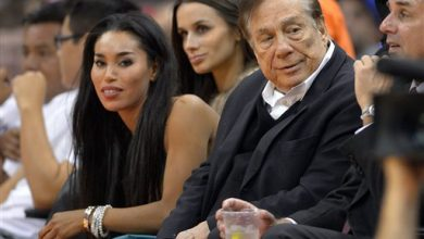 Photo of Stiviano Lawyer Says She's Sad Over Sterling Ban