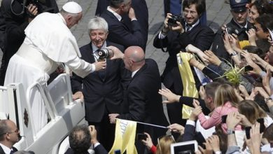 Photo of Vatican Responds to Next Round of UN Abuse Inquiry