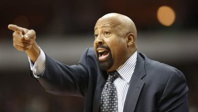 Photo of Knicks Fire Coach Mike Woodson After Lost Season