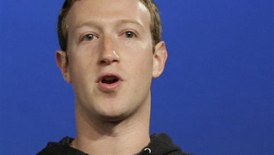 Photo of Facebook CEO Reaps $3.3B Gain from Stock Options