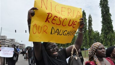 Photo of CBC Excoriates 'Despicable' Abduction of Nigerian Schoolgirls