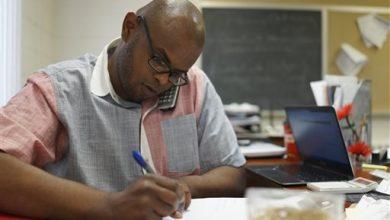 Photo of Deadline Brings High Interest for Health Insurance