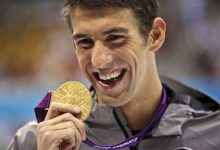 Photo of Olympic Great Michael Phelps to Swim Again