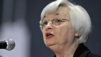 Photo of Yellen Turning from Friend to Foe for Dollar Bulls